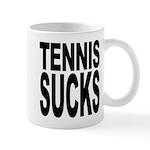 Tennis Sucks Mug