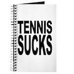 Tennis Sucks Journal