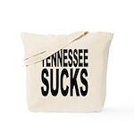 Tennessee Sucks Tote Bag