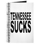 Tennessee Sucks Journal