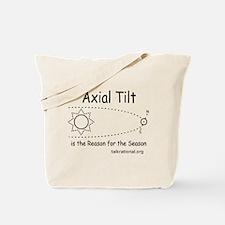 Talk Rational Tote Bag