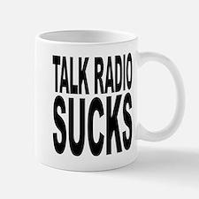 Talk Radio Sucks Mug