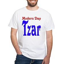 Modern Day Tzar Shirt