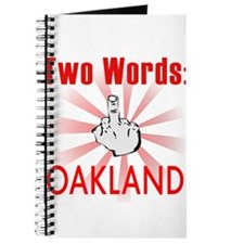 Unique Oakland Journal