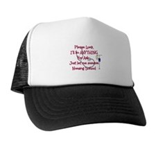 Student Nurse Trucker Hat