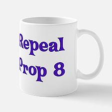 Repeal Prop 8 Mug