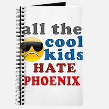Cool Phoenix Journal