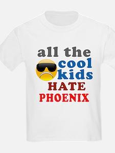 Cool Phoenix T-Shirt