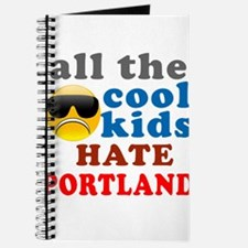 Unique Portland Journal