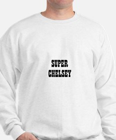 Super Chelsey Sweater