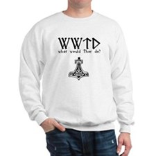 Cute Scandinavia Sweatshirt