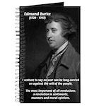 Politics: Edmund Burke Journal