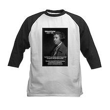 Politics: Edmund Burke Tee