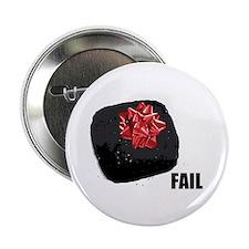 """Coal Fail 2.25"""" Button"""