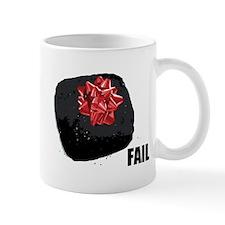 Coal Fail Mug