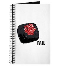 Coal Fail Journal