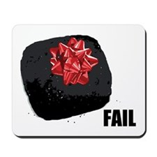 Coal Fail Mousepad