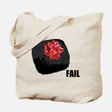Coal Fail Tote Bag