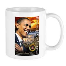 In Our Lifetime Mug