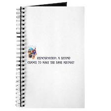 Reincarnation Journal