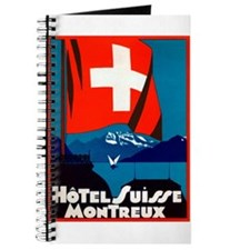 Hotel Suisse (Montreux) Travel Journal