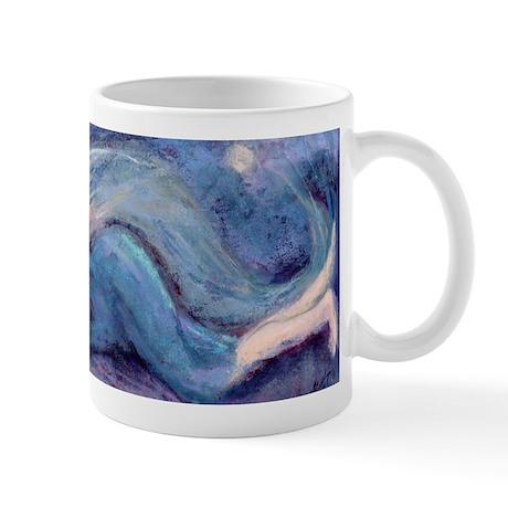 Ocean Tsunami Mug
