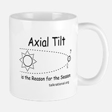 Talk Rational Small Mugs