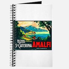 Hotel St Caterina (Amalfi) Travel Journal
