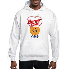 Burger Chef Hoodie