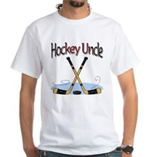 HOCKEY UNCLE