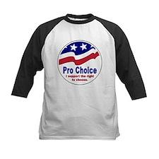 Pro Choice Tee