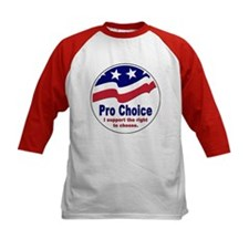 Pro Choice (Front) Tee