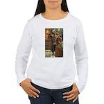 New Year Gala Women's Long Sleeve T-Shirt
