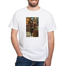 New Year Gala Shirt