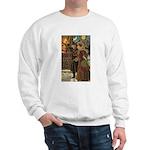 New Year Gala Sweatshirt