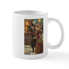 New Year Gala Mug