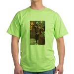 New Year Gala Green T-Shirt