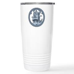 St. Metallicus Travel Mug