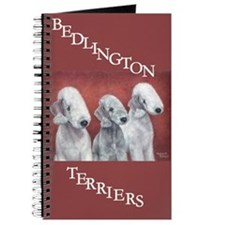 Bedlingtons Three Journal