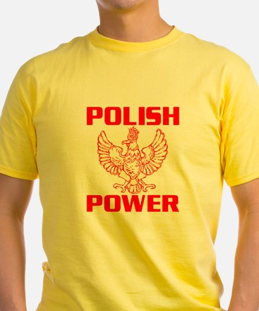 Polish Power T