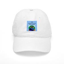 new age psychology gifts t-sh Baseball Cap