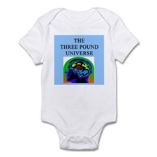 new age psychology gifts t-sh Infant Bodysuit