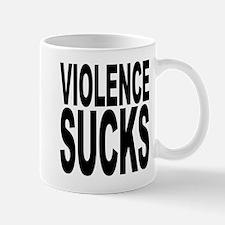 Violence Sucks Mug