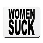 Women Suck Mousepad