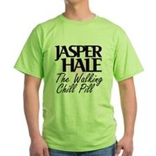 Green Twilight T-Shirt