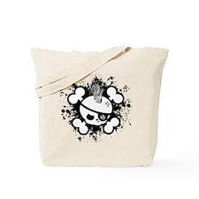 Punkin' Splat Tote Bag