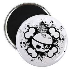"Punkin' Splat 2.25"" Magnet (10 pack)"