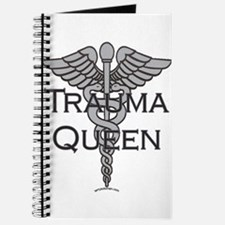 Trauma Queen, ER Nurse Journal