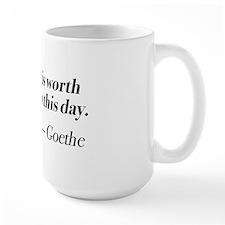 This Day Mug