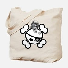 Jimmy Roger Tote Bag
